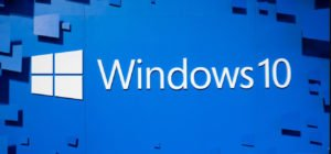 На фото изображен windows 10.